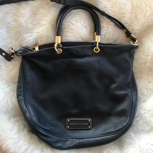 Marc by Marc Jacobs too hard to handle bag